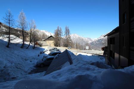 Location au ski Studio cabine 4 personnes (211) - Résidence les Ecrins - Puy-Saint-Vincent
