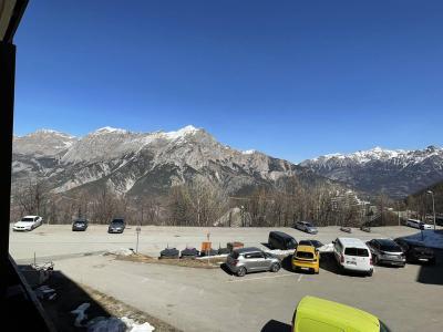 Location au ski Résidence les Ecrins - Puy-Saint-Vincent