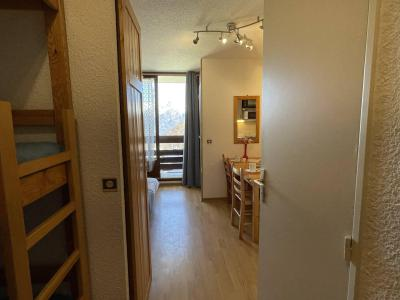 Location au ski Studio cabine 4 personnes (205) - Résidence les Ecrins - Puy-Saint-Vincent