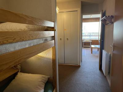 Location au ski Appartement 2 pièces 6 personnes (11b) - Résidence les Eyssallarettes - Puy-Saint-Vincent