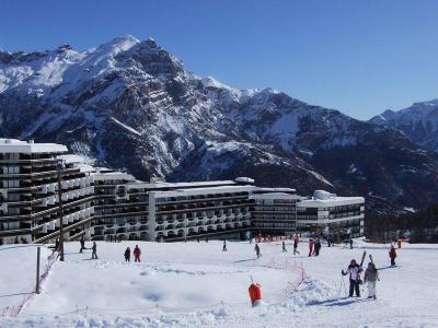 Location  : Résidence Pendine 1 hiver