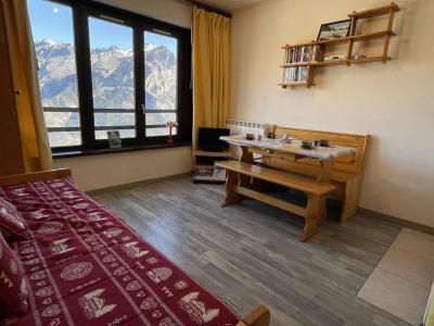 Location au ski Studio coin montagne 4 personnes (505) - Résidence Pendine - Puy-Saint-Vincent