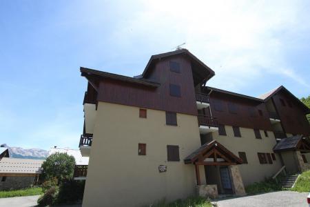 Location au ski Appartement 3 pièces cabine 6 personnes (6) - Résidence Queyrettes - Puy-Saint-Vincent
