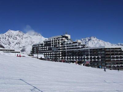 Location  : Résidence St Moritz hiver