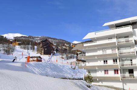 Location  : Résidence Sun Vallée hiver