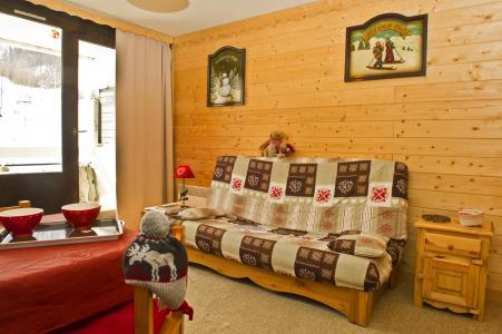 Location au ski Résidences Puy St Vincent 1600 - Puy-Saint-Vincent - Séjour