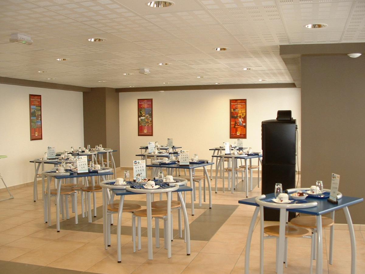 Résidence Appartvacances Pyrénées 2000