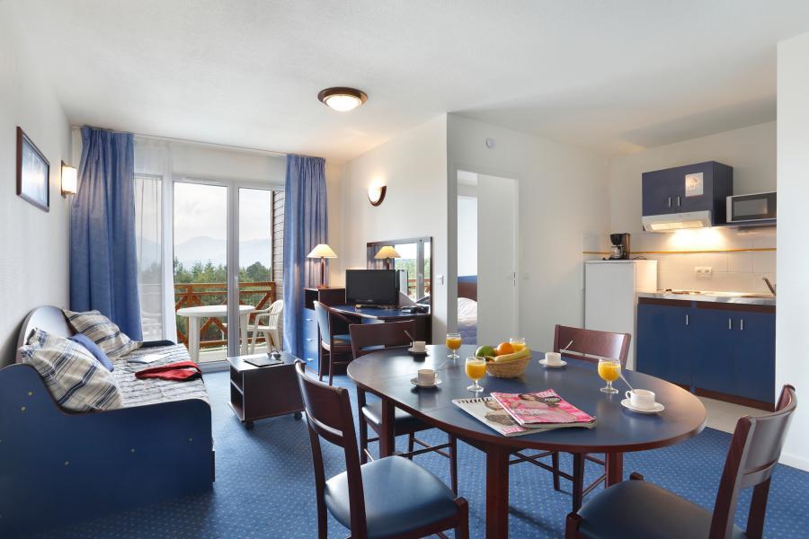 Locazione Appartamento 2 stanze con cabina per 6 persone (Vista ...