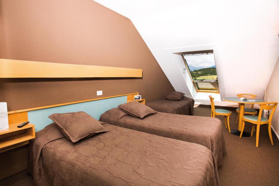 Location au ski Chambre 3 personnes (Essentielle) - Village Club Les Horizons du Lac - Réallon - Chambre