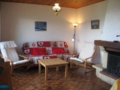 Location au ski Chalet 4 pièces 8 personnes - Chalet Morgon
