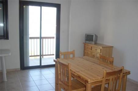 Location au ski Appartement 2 pièces 4 personnes - Residence Du Lac - Réallon - Extérieur hiver