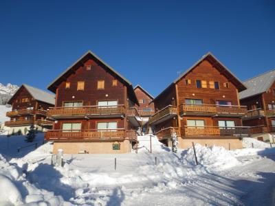 Location Residence Joubelle hiver