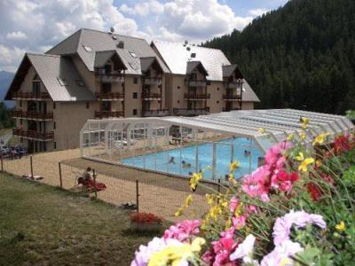 Location au ski Residence La Gardette - Réallon - Intérieur