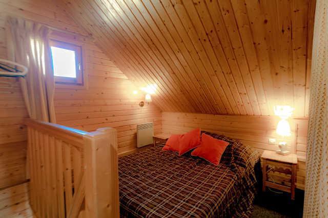 Location au ski Appartement 2 pièces mezzanine 6 personnes (17) - Chalet Les Pleiades - Risoul - Cuisine