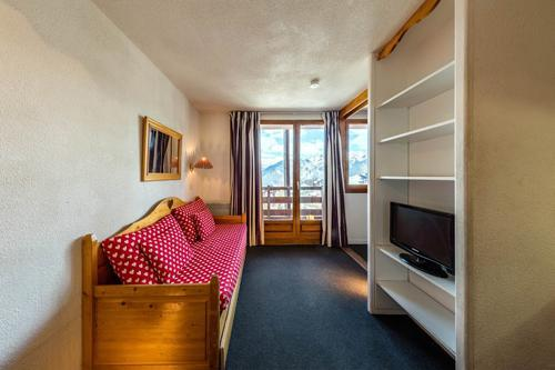 Location au ski Residence Cassiopee - Risoul - Appartement