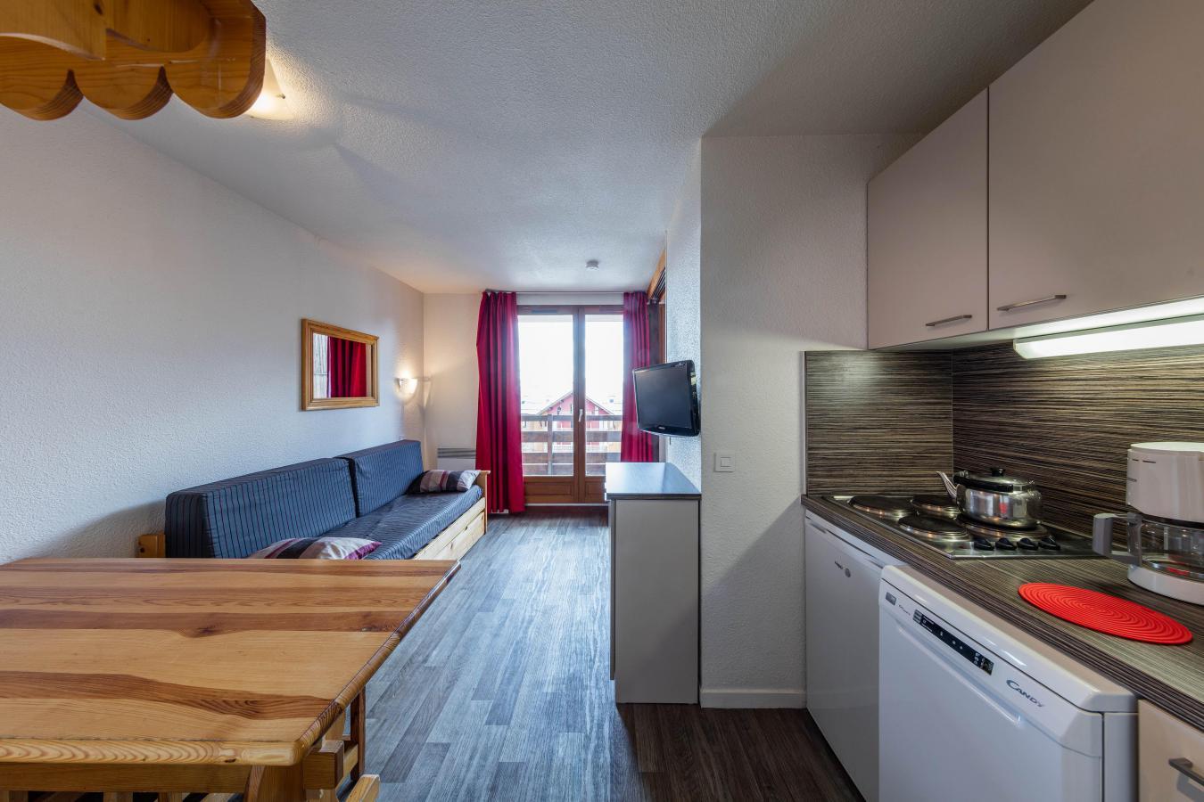 Residence Castor Et Pollux