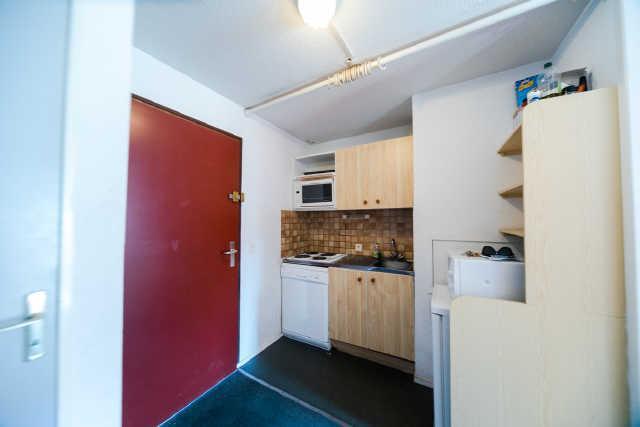 Location au ski Appartement 3 pièces 6 personnes (608) - Residence Le Belvedere - Risoul