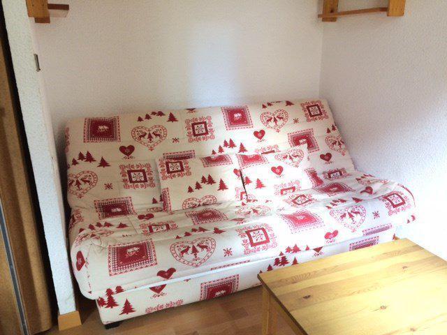 Location au ski Studio cabine 8 personnes (03) - Residence Le Christiania - Risoul