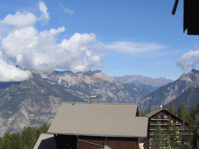 Location au ski Studio cabine 3 personnes (29C) - Residence Le Christiania - Risoul
