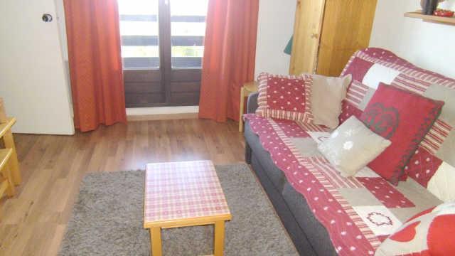 Location au ski Studio cabine 4 personnes (50C) - Residence Le Christiania - Risoul