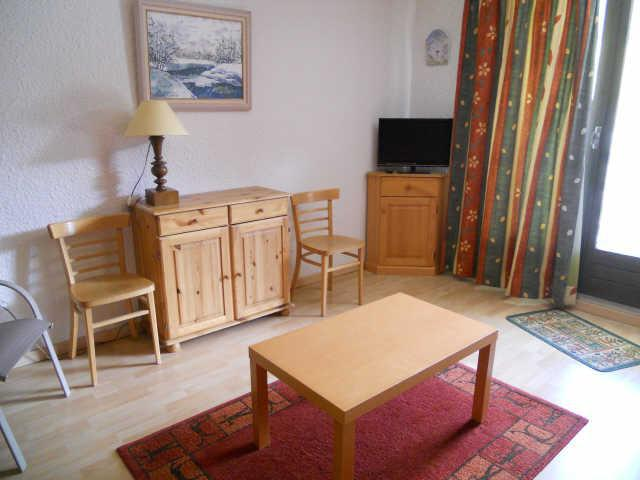 Location au ski Studio 4 personnes (882) - Residence Le Cimbro - Risoul