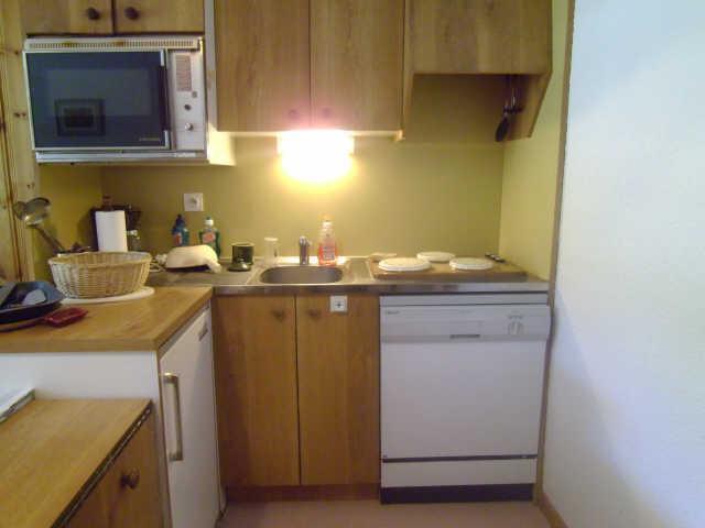 Location au ski Appartement 2 pièces 6 personnes (906) - Residence Le Cimbro - Risoul