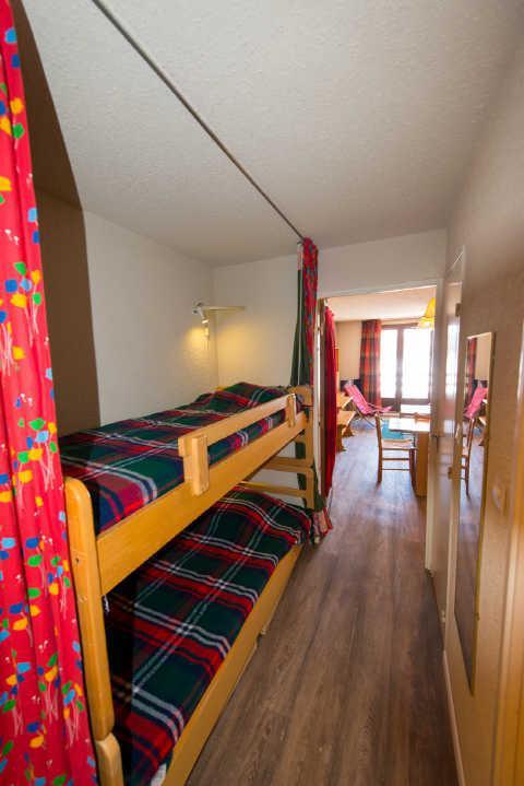 Location au ski Appartement 3 pièces cabine 8 personnes (27) - Residence Le Cimbro - Risoul