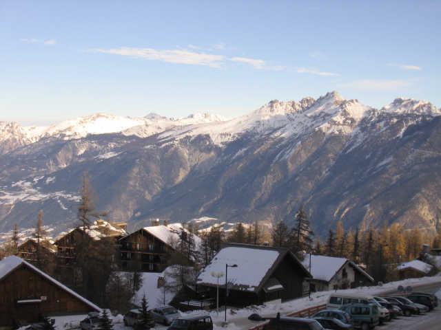 Location au ski Studio coin montagne 4 personnes (72C) - Residence Le Diamant - Risoul