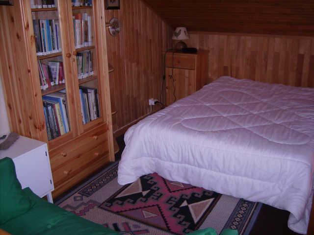 Location au ski Appartement 2 pièces mezzanine 5 personnes (46B) - Residence Les Airelles - Risoul