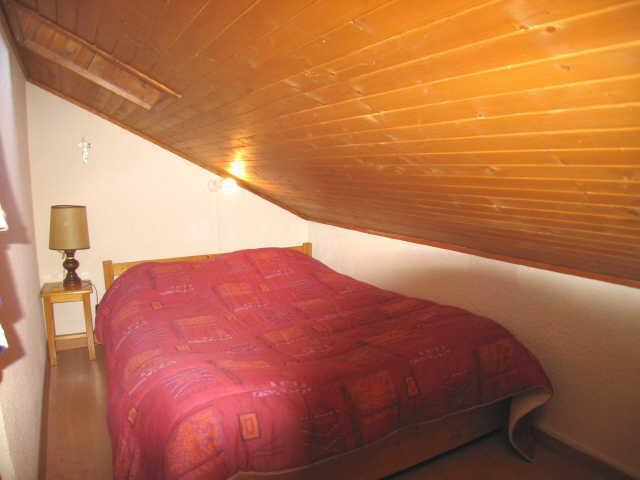 Location au ski Appartement 3 pièces cabine 6 personnes (64A) - Residence Les Airelles - Risoul
