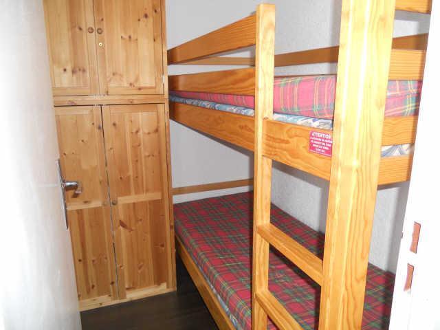 Location au ski Studio cabine 4 personnes (38A) - Residence Les Clematites - Risoul