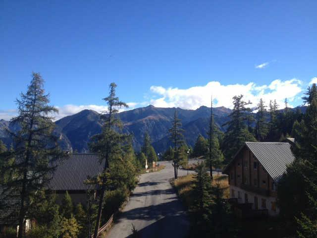 Location au ski Studio cabine 4 personnes (308C) - Residence Les Clematites - Risoul