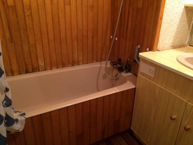 Location au ski Studio cabine 4 personnes (53) - Residence Les Florins Ii - Risoul