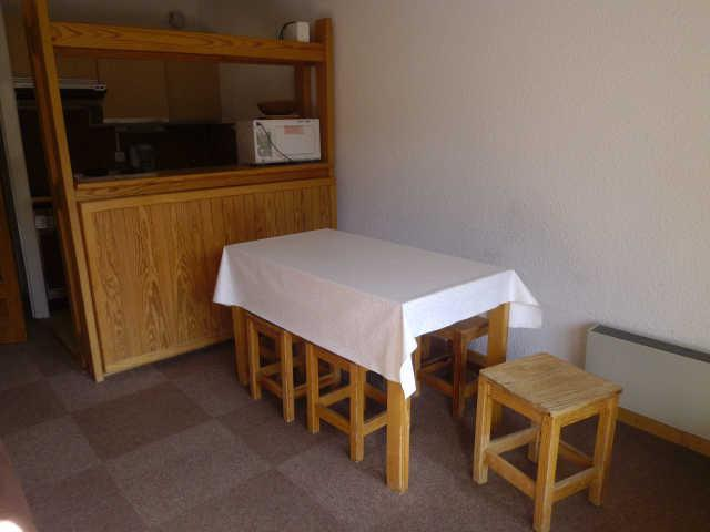 Location au ski Appartement 2 pièces 5 personnes (864) - Residence Les Florins Ii - Risoul