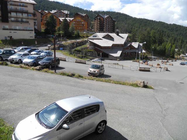 Location au ski Studio cabine 4 personnes (263) - Residence Soldanelles - Risoul