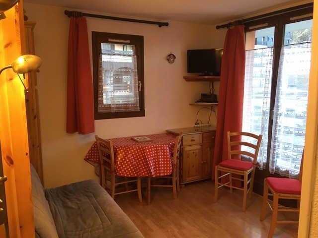 Location au ski Appartement 2 pièces coin montagne 5 personnes (313) - Residence Soldanelles - Risoul