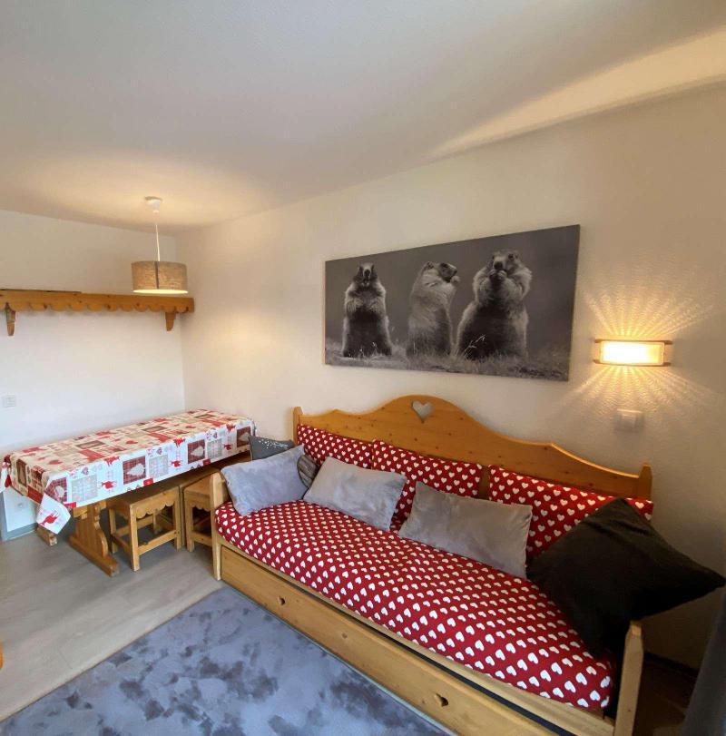 Location au ski Appartement 3 pièces 6 personnes (367) - Résidence Bételgeuse - Risoul