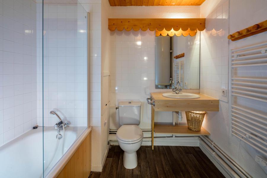Rent in ski resort Résidence Castor et Pollux - Risoul - Bathroom