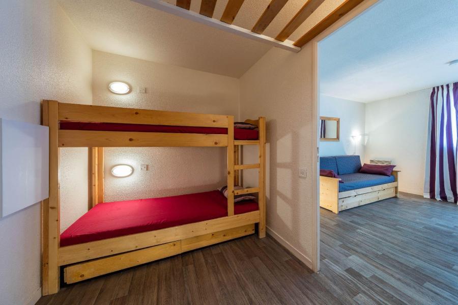 Location au ski Residence Castor Et Pollux - Risoul - Lits superposés