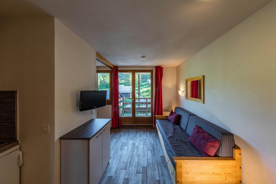 Rent in ski resort Résidence Castor et Pollux - Risoul - Living room