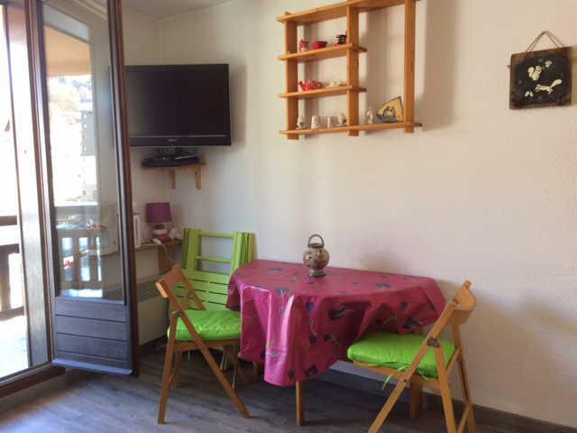 Location au ski Appartement 2 pièces 4 personnes (ED52A) - Residence Edelweiss - Risoul