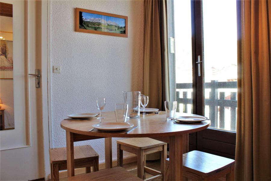 Location au ski Studio coin montagne 4 personnes (312) - Résidence l'Eterlou - Risoul