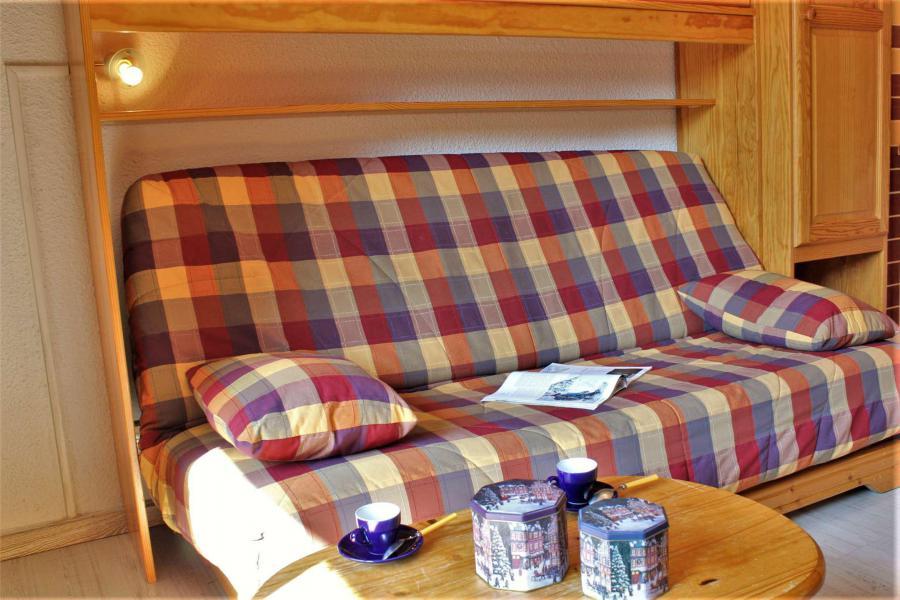 Location au ski Studio coin montagne 4 personnes (22) - Résidence l'Eterlou - Risoul