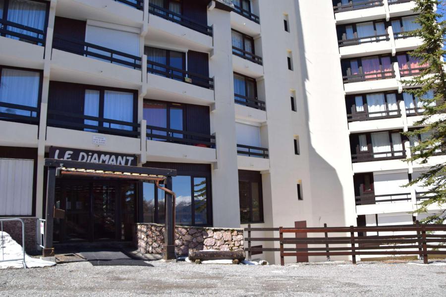 Аренда на лыжном курорте Résidence le Diamant - Risoul