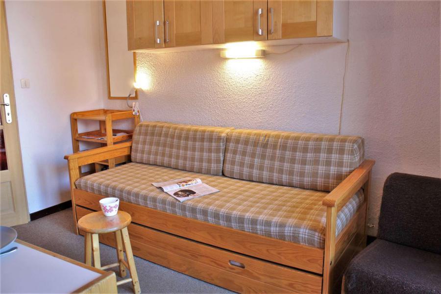 Location au ski Studio cabine 4 personnes (214) - Résidence le Laus - Risoul