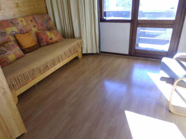 Location au ski Appartement 2 pièces 6 personnes (924) - Residence Le Laus - Risoul - Coin séjour