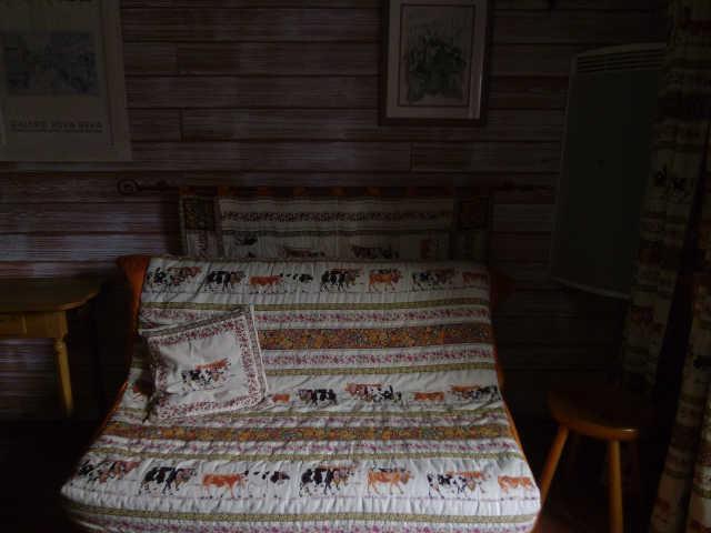 Location au ski Studio coin montagne 3 personnes (904) - Residence Le Valbel - Risoul