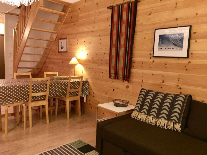 Rent in ski resort 3 room apartment 6 people (116) - Résidence le Villaret I - Risoul
