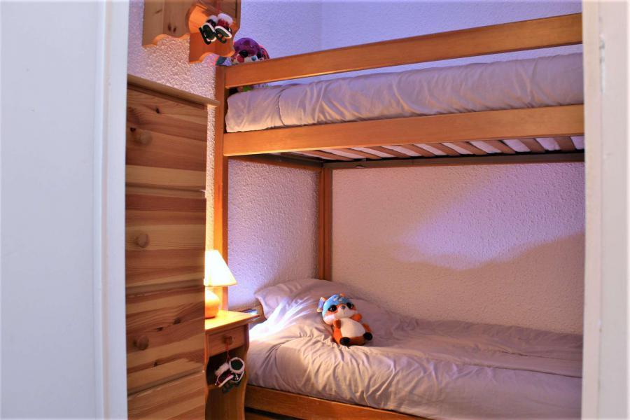 Аренда на лыжном курорте Апартаменты 2 комнат кабин 5 чел. (13A) - Résidence les Airelles A - Risoul - апартаменты