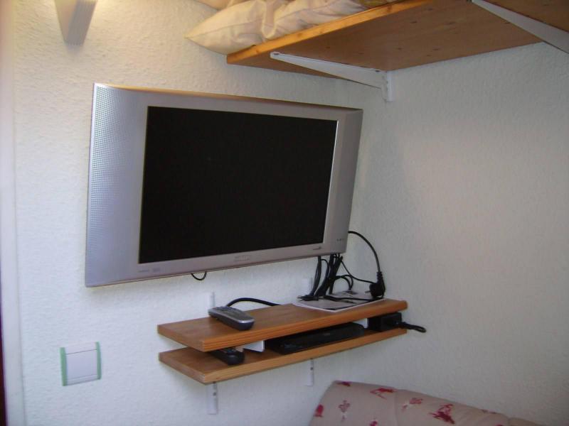 Location au ski Appartement 2 pièces 4 personnes (66II) - Résidence les Chabrières II - Risoul
